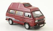 Volkswagen Combi t3b westfalia club joker  red hochdachbus