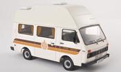 Volkswagen LT28 LT28 Camping Sven Hedin beige