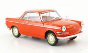 Bmw 700 Sport rosso 1960