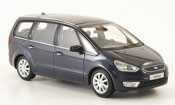 Ford Galaxy   grey 2006 Minichamps