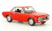 Lancia Fulvia HF 1600 rosso 1970