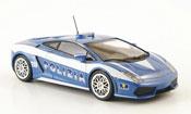 Lamborghini Gallardo LP560-4 police 2009