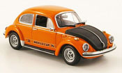 Volkswagen Coccinelle 1303 world cup orange black 1974