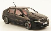 Seat Leon mk1 cupra r black 2003