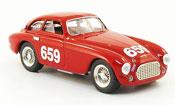 Ferrari 166 1950 coupe no.659 mille miglia