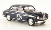 Alfa Romeo 1900 Ti no.329 medici grassi mille miglia 1954