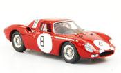 Ferrari 250 LM 1966 no.8 nurburgring