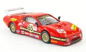 Ferrari 512 BB LM (3.serie) no.65 daytona 1983