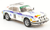 Porsche 911 RS RS No.19 Kuhne & Nagel Safari Rallye 1974