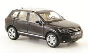 Volkswagen Touareg miniature ii noire 2010