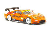 Nissan 350Z miniature JGTC Advan No.81 Daishin Super GT 2008