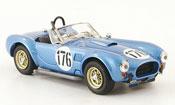 Shelby Ac Cobra miniature No.176 Sierra Montana 1964