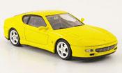 Ferrari 456 gt giallo