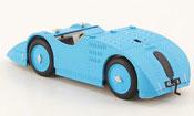 Bugatti 32 tank blue predotyp 1923