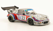 Porsche 911 RSR miniature Turbo No.22 Martini 24h Le Mans 1974
