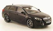 Opel Insignia sports tourer opc black 2009