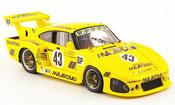 Porsche 935 1980  K3 No.43 Malardeau 24h Le Mans Spark