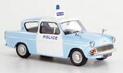 Anglia Britische police  1963