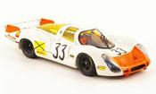 Porsche 908 1968 No.33 24h Le Mans
