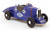 Citroen Rosalie des Records miniature no.4 yacco 1933