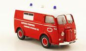 D3A ambulance pompiers commune d'ouroux ktw