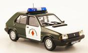 Seat Ronda guardia civil trafico police 1984