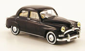 Simca Aronde 9 black 1954