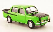 Simca 1000 rally 2 green/black 1976