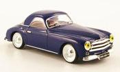 Simca Sport 8 blue 1952