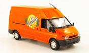 Ford Transit Kastenwagen Mirinda 2000