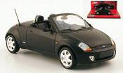 Ford Street Ka matt black 2003