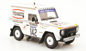 280 1983 GE No.142 Texaco Sieger Paris Dakar 1983