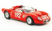 Alfa Romeo 33.2 1967 fleron no.192 targa florio