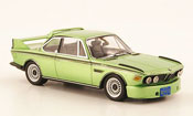 Bmw 3.0 CSL miniature Batmobile verte 1973