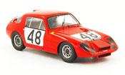 Austin Healey Sprite No.48 24h Le Mans 1966
