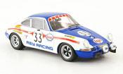 Porsche 911   S No.33 24h Le Mans 1971 Spark