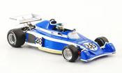 Miniature Ligier JS5   No.26 J.Laffite GP osterreich 1976
