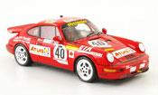 Porsche 911   Carrera 2 Cup No.40 Atlas 24h Le Mans 1993 Spark 1/43