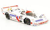 Porsche 962 1983 No.23 Brenor 24h Le Mans