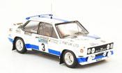 Fiat 131 Abarth No.3 RAC Rally 1979