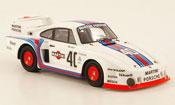 Porsche 935 1977 Baby No.40 Martini J.Ickx