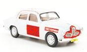 Alfa Romeo 1900 Ti no.252 carrera panamericana mexico 1954