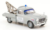 Peugeot 403 Pick up miniature depanneuse