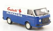 Fiat 238 Gelati Alemagna