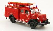 TLF 16 150 D 10 F 1964 fireman Neumarkt