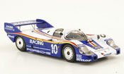 Porsche 956 1982 No.10 Racing Norisring