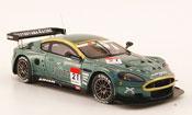 Aston Martin DBR9 akasaka no.21 fujita supergt 2009