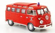 Volkswagen Combi t1 samba freiwillige pompier ingolstadt