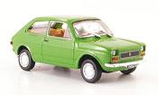 Fiat 127 green 1971