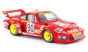Porsche 935 1978 No.90 Hawaiian Tropic 24h Le Mans